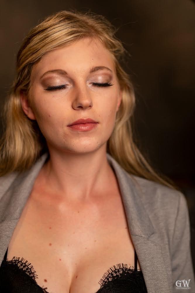 Typgerechtes Makeup
